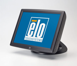 Elo Touch Solutions Touchcomputer E077548