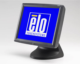 Elo Touch Solutions LCD Touch Monitors E229149