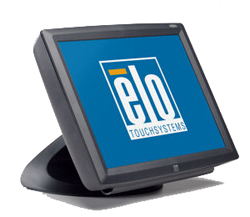 Elo Touch Solutions Touchcomputer E099344
