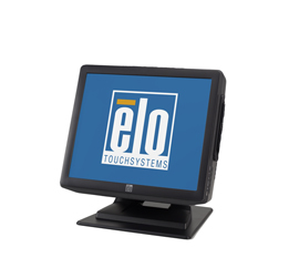 Elo Touch Solutions Touchcomputer E536864