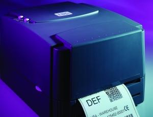 TSC Barcode Printers 99-118A006-00LF