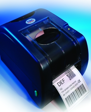 TSC Barcode Printers 99-126A010-30LF