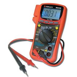 Triplett HandHeld Meters 9045