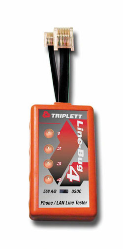 Triplett HandHeld Meters 9615