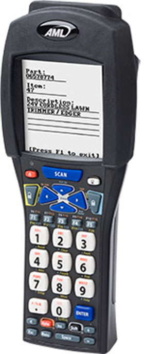 AML Mobile Computers M7220-0611-00