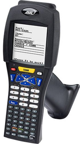 AML Mobile Computers M7221-0601-00