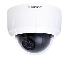 DIGIOP Video Cameras BLK-IPD103