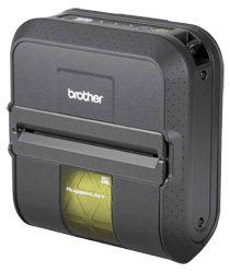 Brother Mobile Mobile Printers RJ4030