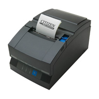 Citizen Reciept Printers CD-S501AUBU-BK