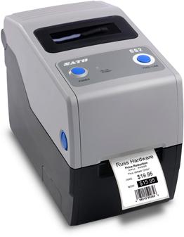 SATO Printers WWCG20041