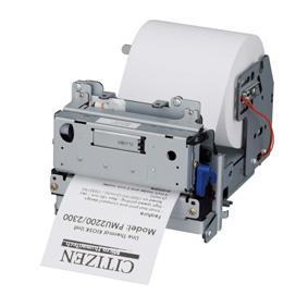 Citizen Reciept Printers PMU2300-PBUBU