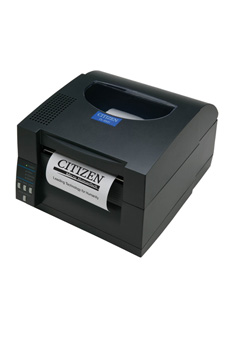 Citizen Portable Printers CL-S621-EC-GRY