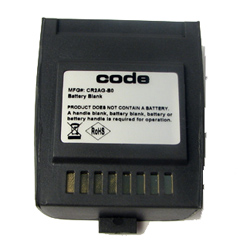 Code Accessories CR2AG-B0