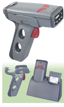Opticon HandHeld Solutions CC-CR2012-R1-01