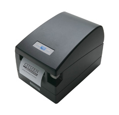 Citizen Reciept Printers CT-S2000RSU-BK-L