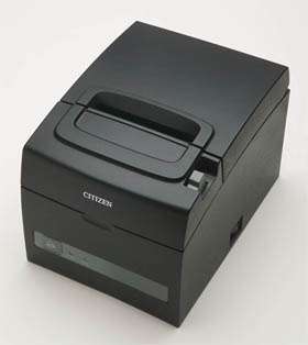 Citizen Reciept Printers CT-S310II-U-BK