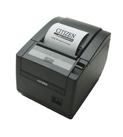 Citizen Reciept Printers CT-S601SUBUWHP