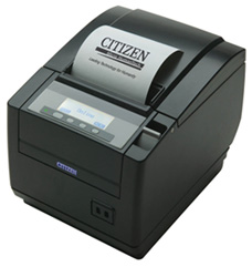 Citizen Reciept Printers CT-S801S3RSUBKP