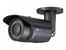 IC Realtime Video Cameras EL-3000