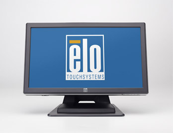 Elo Touch Solutions LCD Touch Monitors E783686