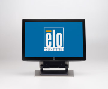 Elo Touch Solutions LCD Touch Monitors E619279