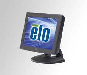 Elo Touch Solutions LCD Touch Monitors E432532