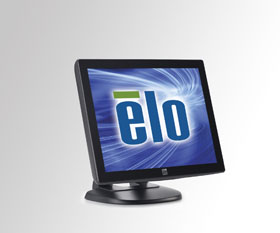 Elo Touch Solutions LCD Touch Monitors E210772