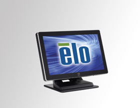 Elo Touch Solutions LCD Touch Monitors E613544