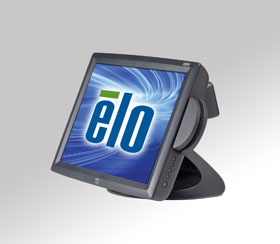 Elo Touch Solutions LCD Touch Monitors E700641