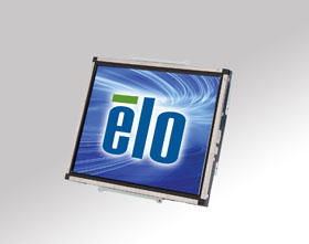 Elo Touch Solutions LCD Touch Monitors E512043