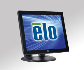 Elo Touch Solutions LCD Touch Monitors E230052