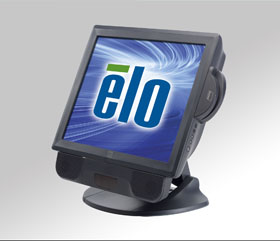 Elo Touch Solutions LCD Touch Monitors E463022