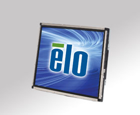 Elo Touch Solutions LCD Touch Monitors E012584