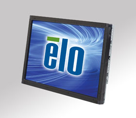 Elo Touch Solutions LCD Touch Monitors E186799