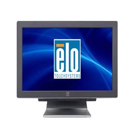 Elo Touch Solutions LCD Touch Monitors E141537
