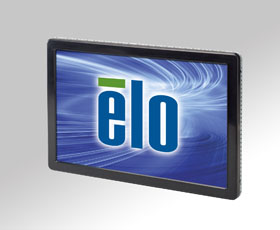 Elo Touch Solutions LCD Touch Monitors E654071