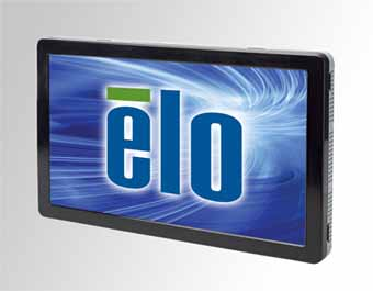 Elo Touch Solutions LCD Touch Monitors E526000