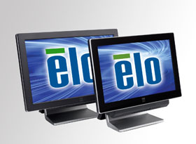 Elo Touch Solutions LCD Touch Monitors E274831