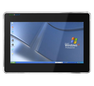 Partner Tech Tablets EM-200-CAR