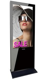 Viewsonic LCD Monitors EP4602