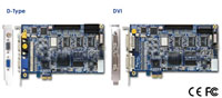 GeoVision Video Cards 55-112AU-080
