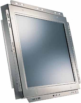 GVision Touch Monitors K15TX-CA-0520