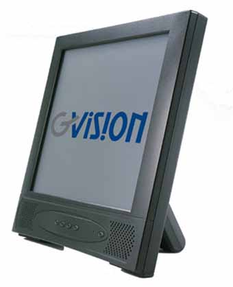 GVision Touch Monitors L15AX-JA-453G