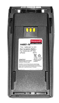 Global Technology Systems Batteries H4851-M