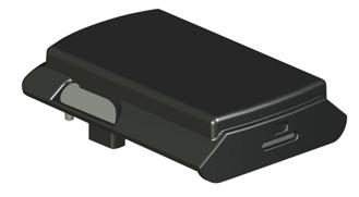Global Technology Systems Batteries HMC70-D