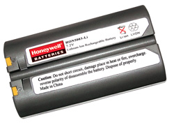 Global Technology Systems Batteries HON5003-LI