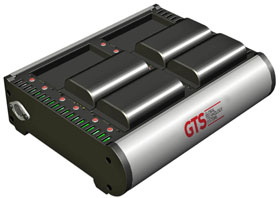 Global Technology Systems Chargers HCH-3006-CHG