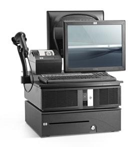 HP Bundles BDL-HP-RP58-NT