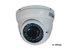 IC Realtime Video Cameras ICR-300H3W