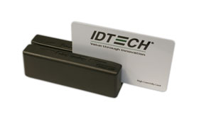 ID Tech Slot Readers IDMB-354133BX